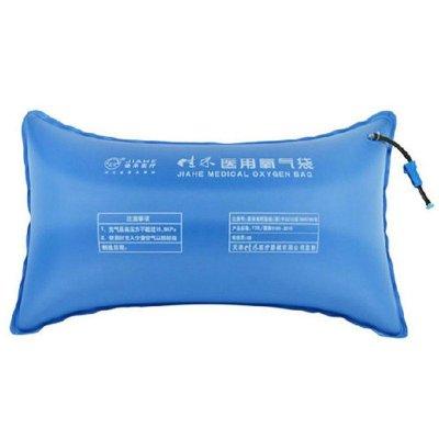 佳禾裝氧氣吸氧袋的 H01 便攜式氧氣包 42L