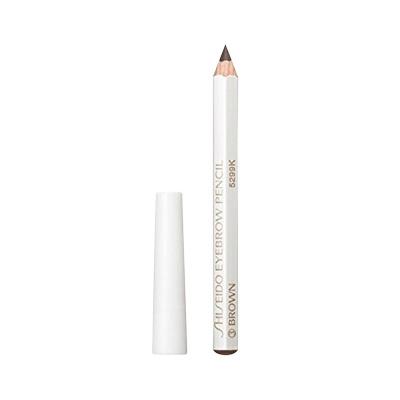 【细致眉妆】资生堂Shiseido六角眉笔防水眉墨铅笔03棕色 1.2g
