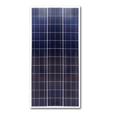 100W太阳能电池板多晶硅太阳能板12V电板光伏电家用
