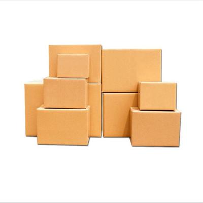 三层五层邮政纸箱定做12号快递物流搬家纸箱电商特硬大号邮政纸箱