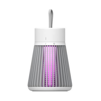 一匠一品YI JIANG YI PIN 電擊式靜音驅蚊燈光觸媒物理滅蚊器嬰兒