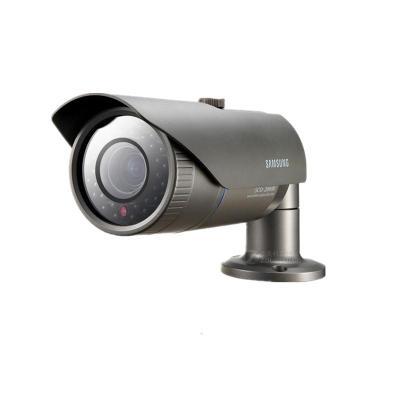適用三星SNO-1080RP紅外網絡攝像機QNO-7030RP QNO-6030RP QNO 深灰色 無960P12mm