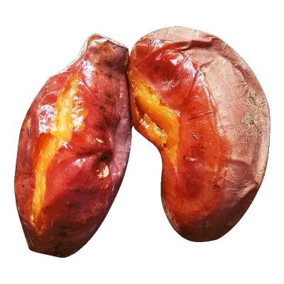 【年后2月3日开始发货】【2.5斤装 大果3-6两 双数发货】红薯烟薯25新鲜农家自种板栗糖心小蜜薯富硒红心地瓜番薯5斤