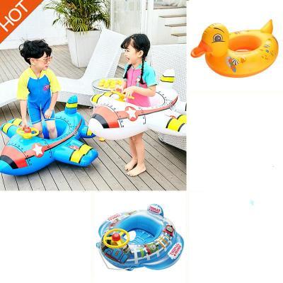 寶寶加厚嬰幼兒腋下圈游泳圈兒童0-1-3-6-10歲小孩坐圈救生圈趴圈