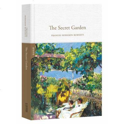 0905秘密花园TheSecretGarden(全英文原版,世界经典英文名著文库,一部叙述美好心灵与大自然魔法的作品