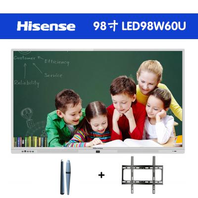 Hisense брэндийн 98 инчийн LCD дэлгэцтэй мэдрэгчтэй телевиз