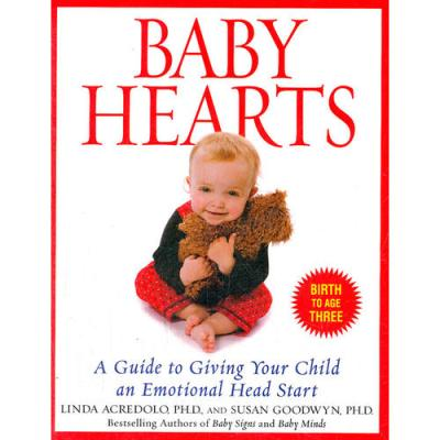 BABY HEARTS(ISBN=9780553382204) 英文原版