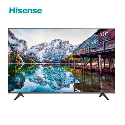 海信(Hisense)50A52E 4K超高清 AI智能 纖薄人工智能網絡液晶電視機 50英寸