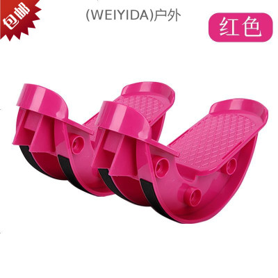 (WA)凳斜器工具踏板板神器健身拉筋站立拉伸抻筋跟腱站立小腿拉筋拉筋