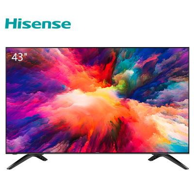海信(Hisense)HZ43E35A 43英寸 全高清 AI智能 WIFI网络平板液晶电视机 丰富影视教育资源