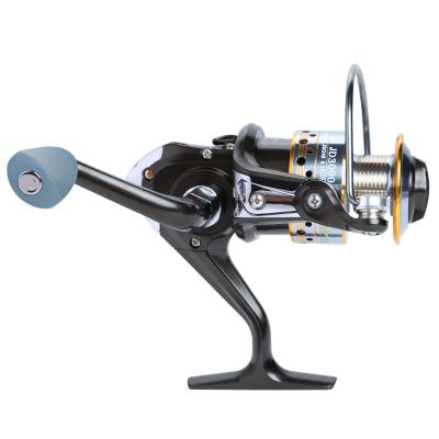 佳釣尼(JIADIAONI)主線魚輪5軸漁輪 前卸力 紡車輪金屬頭路亞輪魚線輪漁具海竿漁線輪海竿裝備