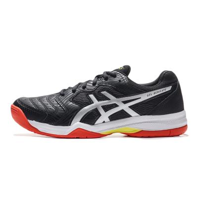 【自营】ASICS男鞋网球鞋男子专业网球运动鞋1041A074-001