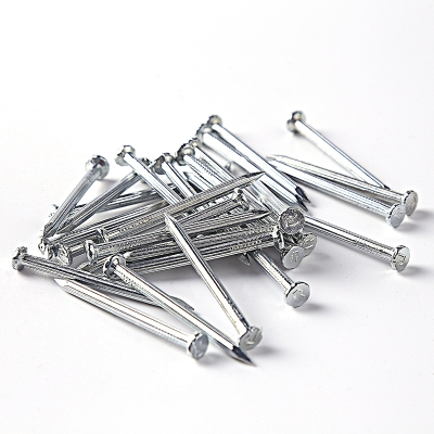 1200根鐵釘圓鋼釘墻釘小釘子水泥釘掛畫木工釘11.522.534寸