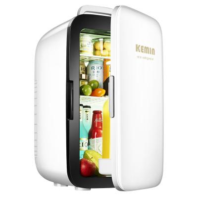 科敏(KEMIN)K25車載迷你型小冰箱小型家用租房學生寢室宿舍用mini單人用(單核機械版)