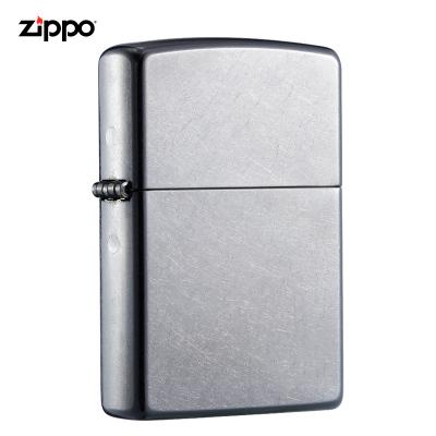 zippo之宝打火机美国原装ZIPPO防风煤油打火机花沙207-042596