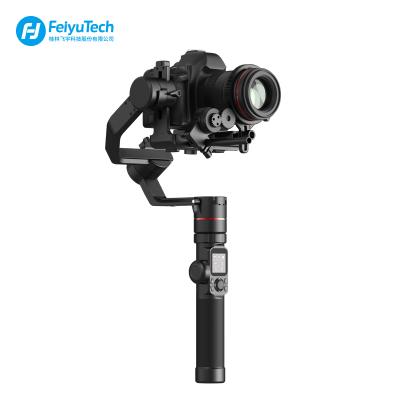 飞宇旗舰店 AK4000犀锏单反稳定器微单相机跟焦防抖三轴手持云台