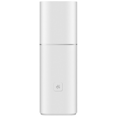 華為(HUAWEI)A1路由器WS852有線無線雙千兆/雙頻雙核智能無線路由器/wifi穿墻王/適合光纖大戶型(雅白色)