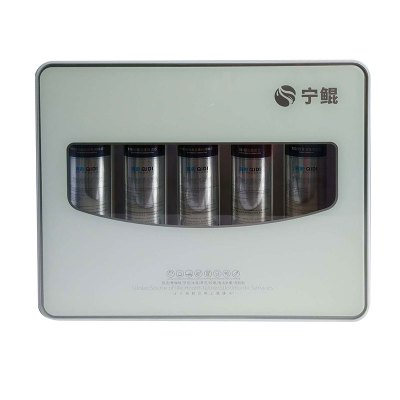 帮客材配  宁鲲 结构件NK-UF-C 配件包 净水10件套包(1件免运费)