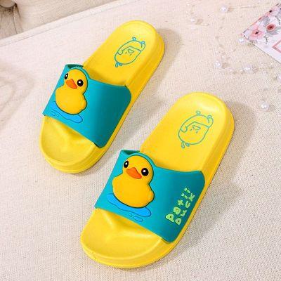 儿童拖鞋夏男女童鞋宝宝幼儿小孩子可爱公主防滑耐磨凉拖鞋 莎丞