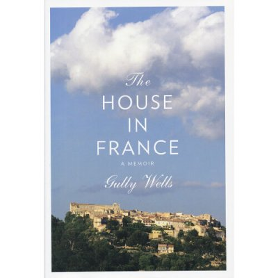 HOUSE IN FRANCE, THE(ISBN=9780307269805) 英文原版