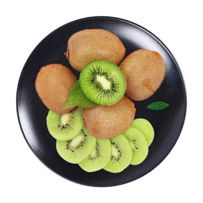 陈小四水果陕西徐香绿心猕猴桃 15枚 单果约60-80g 新鲜水果 其他