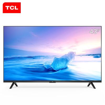 TCL 43L2F 43英寸高清智能WIFI 网络安卓 20核平板LED液晶电视机