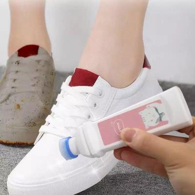 小白神器一擦白清洗去污擦鞋神奇洗擦刷鞋邊清潔劑去小白鞋