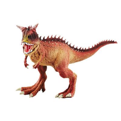 玩模樂兒童玩具恐龍塑料模型實心塑膠霸王龍暴龍翼龍侏羅紀仿真動物套裝玩具禮物男女孩3-10歲玩具