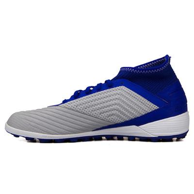 adidas阿迪达斯2019新款男子PREDATOR 19.3 TF猎鹰足球鞋 BC0555