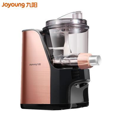 九阳(Joyoung)面条机 M6-L18 垂直出面 智能面水配比 实时预约 饺子皮 和面机 压面机