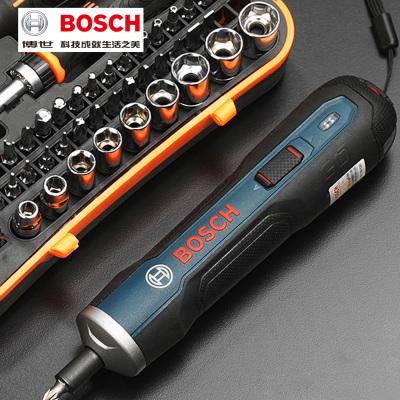 博世電動起子機迷你家用電動螺絲刀博士電動工 具Bosch博世GO2二代博世go(一代)
