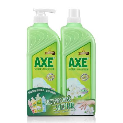 斧頭牌(AXE)花茶護膚洗潔精1.18kg*2瓶