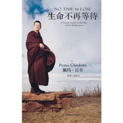 生命不再等待(著名西藏金剛乘比丘尼佩瑪·丘卓力作)