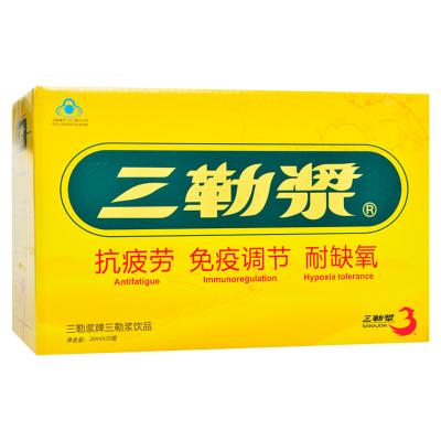 三勒漿牌三勒漿飲品30ml*30瓶/盒
