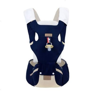 背带腰凳多功能四季通用前横抱式儿童抱凳婴儿背带