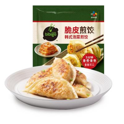 必品閣泡菜煎餃250g