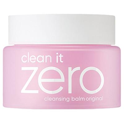 芭妮蘭(Banila co)zero卸妝膏100ml 韓國進口卸妝乳卸妝控油深層面部清潔