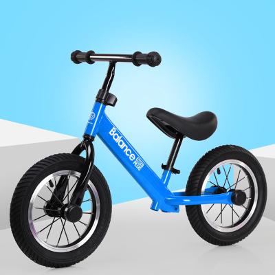 伢途 兒童平衡車 無腳踏3-6歲寶寶 兒童滑步平衡車 自行車