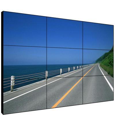 40寸50寸55寸65寸高清液晶拼接屏會議監控顯示器KTV清吧電視墻