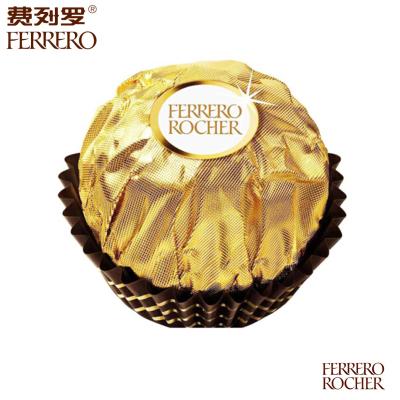 費列羅 金莎 榛果威化巧克力 單粒T1散裝 零食品喜糖果 婚禮喜慶
