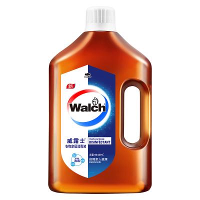 walch/威露士衣物家居多用途温和高效洗衣除菌消毒液3L