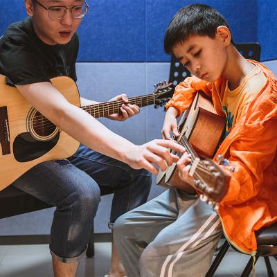 【零基础】儿童吉他1对1体验课