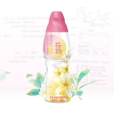 屈臣氏蜂蜜橙花風味飲料400ML*12