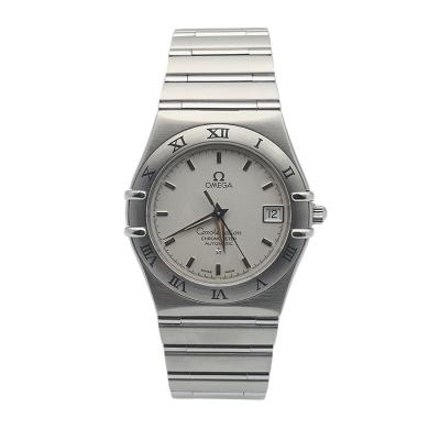 【二手95新】歐米茄OMEGA星座系列1502.30.00男表自動機械奢侈品鐘手表腕表
