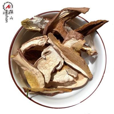 羊肚菌湯包 云南特產七彩菌湯包 菌茶樹菇牛肝菌菌類菌菇干貨
