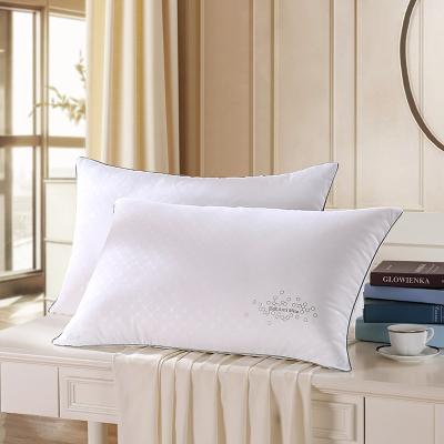 LOVO 防螨纤维枕 47*73cm 防螨纤维枕