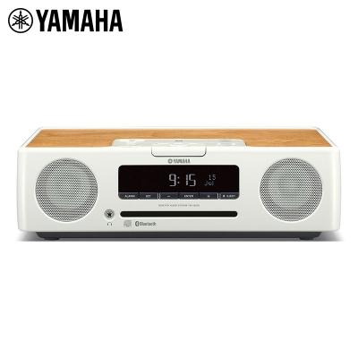 雅馬哈 TSX-B235 藍牙小音箱CD胎教音響 臺式桌面 無線 手機迷你收音機