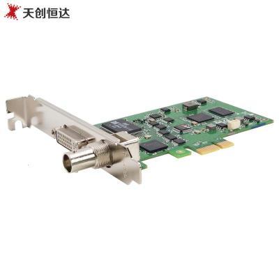 TC-540N1-L采集卡SDI/DVI/HDMI/高清 模擬 醫術會議直播