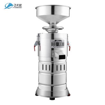 飞天鼠(FTIANSHU) 商用豆浆机 全自动浆渣分离磨浆机 现磨豆浆机 大型免过滤豆腐脑机 105-2型 升级版