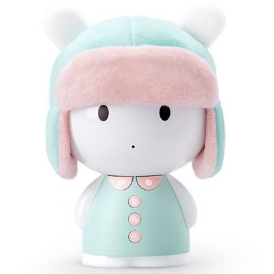 小米(MI)米兔智能故事機兒童早教機Wifi 微信遠程互動 可充電下載 男孩女孩0-6歲寶寶嬰兒幼兒 益智玩具學習機
